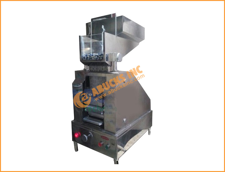 Automatic Capsule Loader or Automatic Empty Capsule Tray Loading Machine