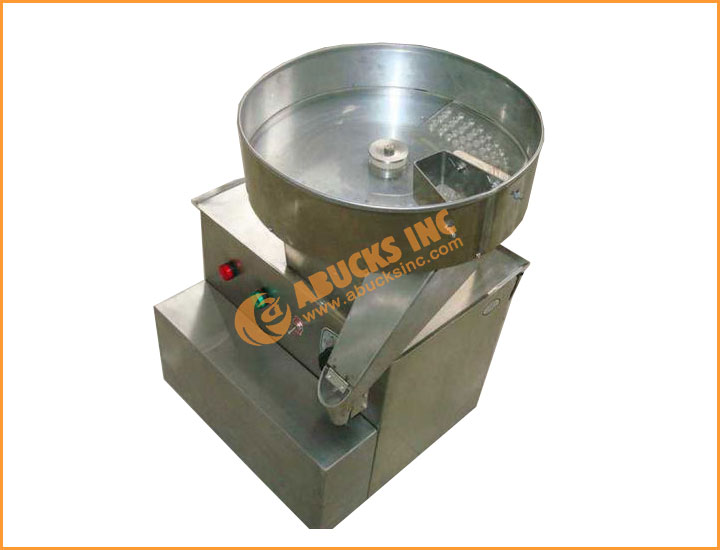 Rotary Disc Type Capsule or Tablet Counting Machine