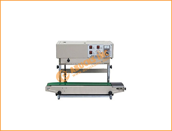 Band Sealer Vertical Model fr 900 Mild Steel
