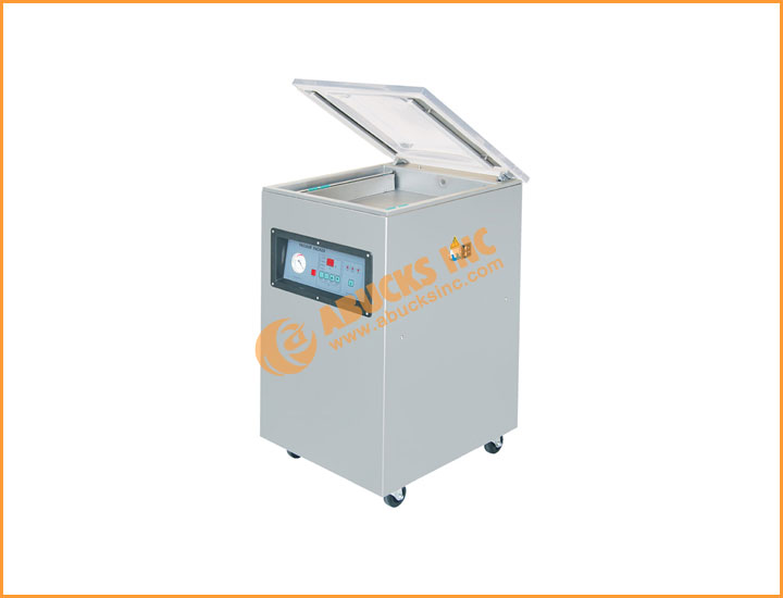 Single Chamber Vacuum Packaging Machine Model dz-400 d